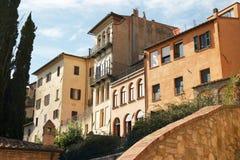 montepulciano 免版税库存图片