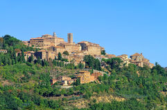 Free Montepulciano Stock Photos - 23655153