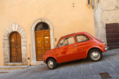 Montepulciano royalty free stock photos