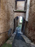 Montepulciano Stock Image