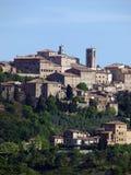 Montepulciano, Stock Photo