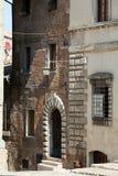 Montepulciano Stock Photo