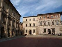 Montepulciano, Royalty Free Stock Photo