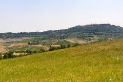 Montepulciano (Siena) Stock Photos