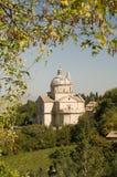 Montepulciano, Tuscany, Italy Stock Photography