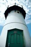 Montera Lighthouse Stock Image