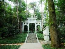 Changsha turism   Royaltyfri Foto