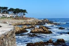 Monterey Arkivbild
