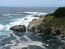 Monterey bay Zdjęcie Stock