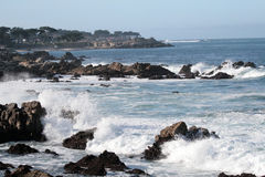 Monterey Bay Stock Photos