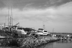Monterey Bay Stock Images