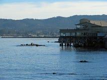 Monterey Bay Aquarium Stock Photos