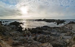 Monterey Bay Royalty Free Stock Image
