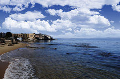 Monterey California Royalty Free Stock Image