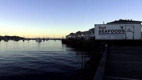 Monterey California LOS ÁNGELES metrajes