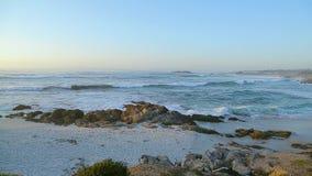 Monterey impulsión de 17 millas almacen de video