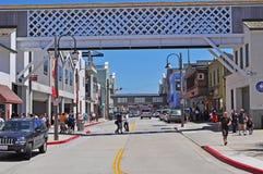 Monterey, Kalifornia, Stany Zjednoczone Ameryka, Usa zdjęcie royalty free