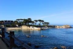 Monterey-Schacht Stockbilder