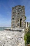 Monteriggioni - Italy Royalty Free Stock Photos