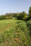 Monteriggioni Stock Images