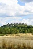 Monteriggioni (Toskana) Lizenzfreies Stockbild