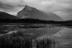 Montering Rundle Fotografering för Bildbyråer