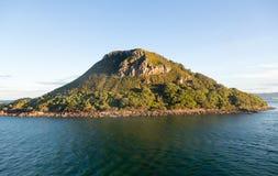 Monteringen på Tauranga i NZ Fotografering för Bildbyråer