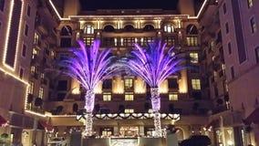 Monteringhotel Royalty-vrije Stock Fotografie