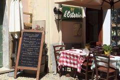 Monterosso image libre de droits