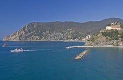 Monterosso Stock Image