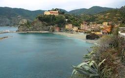 Monterosso Stockfoto