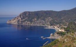 Monterosso Immagine Stock