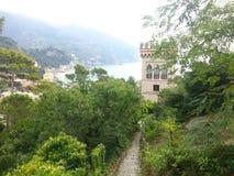 Monterosso Fotografia de Stock Royalty Free