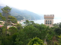 Monterosso Obrazy Royalty Free