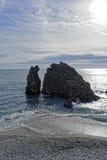 Monterosso Стоковая Фотография