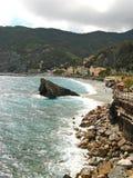 Monterosso al klacz 01 Zdjęcia Royalty Free
