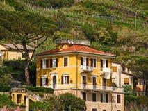 Monterosso al klacz 25 Obraz Royalty Free