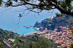Monterosso al Mare Stock Photos