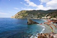 Monterosso al Mare, Cinque Terra, Italy Royalty Free Stock Photo