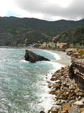 Monterosso al Mare 01 Royalty Free Stock Photos