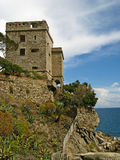 Monterosso al Mare 10 Royalty Free Stock Photo