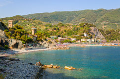 Monterosso al Mare, Cinque Terre Stock Images