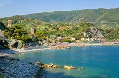 Monterosso al mare, Cinque Terre Royalty Free Stock Photo
