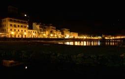 Monterosso al Mare,Cinque Terre, Liguria, Italy Stock Images