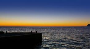Monterosso al mare - Italy Royalty Free Stock Photo