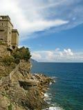 Monterosso alsto 09 Arkivbilder