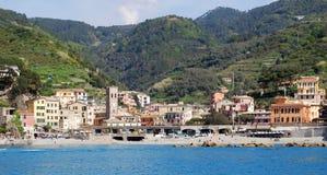 Monterosso-Cinque Terre Stock Image
