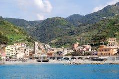 Monterosso-Cinque Terre Royalty Free Stock Image