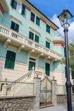 Monterosso, Cinque Terre, Italia Fotos de archivo libres de regalías