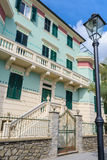 Monterosso, Cinque Terre, Italie Photos libres de droits